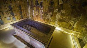 Makam Wakil Raja Tutankhamun