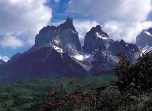 Pegunungan Andes