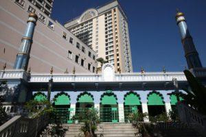 Saigon Cental Mosque