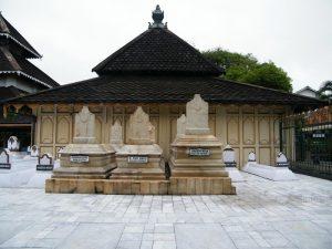 makam Raja Demak