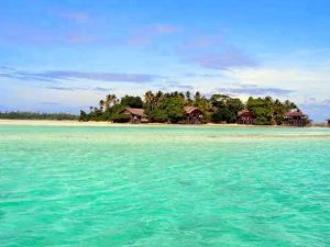 15 Tempat wisata di Sulawesi Tenggara yang Wajib di Kunjungi