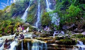 Air Terjun Sri Gethuk, Gunung Kidul