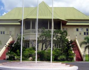 Museum Kedaton Sultan Bacan