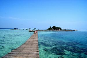 Pulau-Pramuka