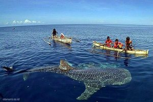 43 Tempat Wisata di Gorontalo yang Wajib Dikunjungi