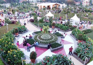 Taman Menteng, Jakarta