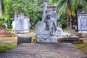 Taman Prasasti Jakarta