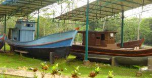 4 Wisata Pulau Galang dan Sejarahnya