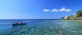 Pantai Menjangan Bali