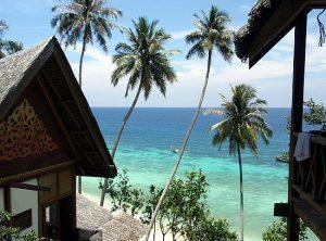 Penginapan dan Akomodasi Pulau Weh Sabang