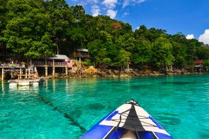 Wisata Pulau Weh Sabang : Rute, Objek Wisata dan Penginapan