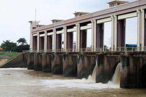 Wisata Alam Jabodetabek Paling Terbaik - bendungan pintu air sepuluh