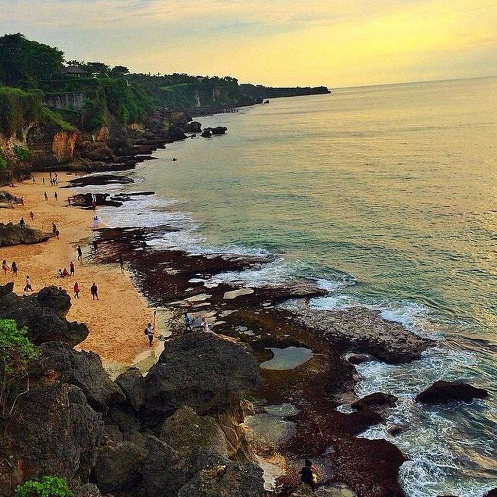 60 Tempat Wisata Murah Dan Gratis Di Bali Tempatwisataunik Com