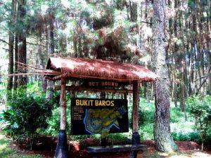 Bukit Baros Sukabumi