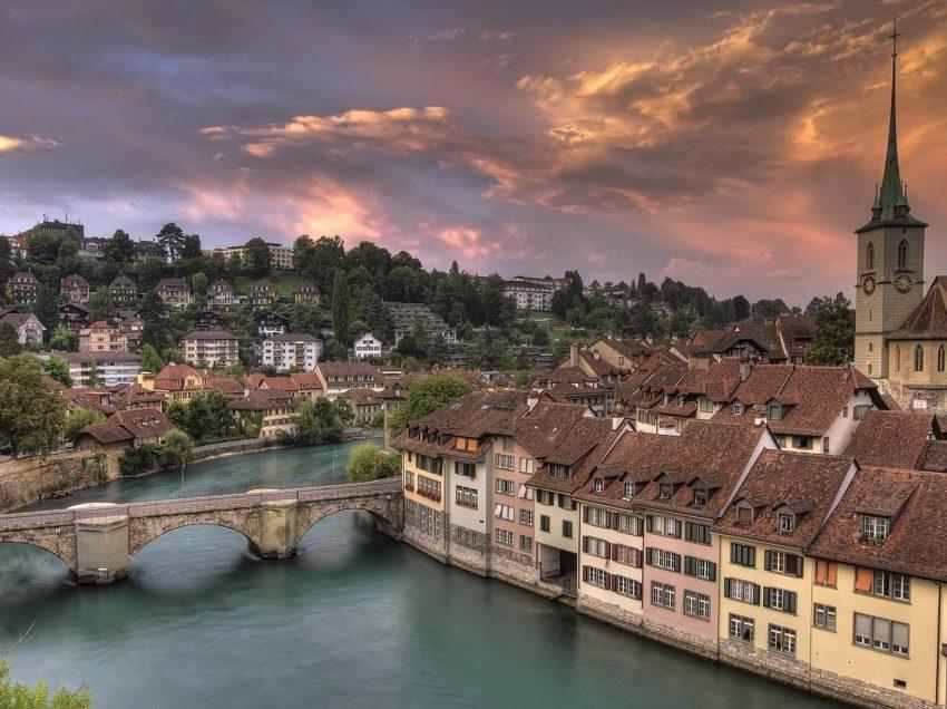 60 Tempat Wisata Terindah di Dunia Seperti di Surga