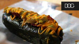 DOG (Dudes of Gourment) - pasar santa jakarta