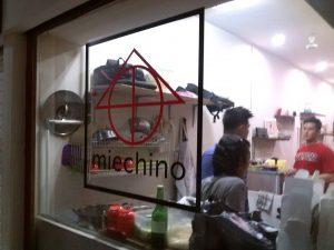 Mie Chino - kuliner pasar santa jakarta