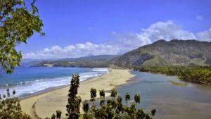 Pantai Soge wisata dipacitan