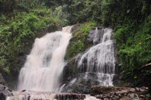 Curug Bandung - Tempat Wisata di Karawang Yang Murah