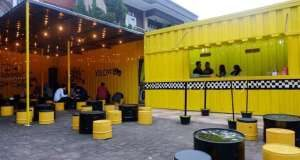 Yellow Truck Cafe