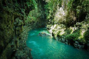 Green Canyon - Tempat Wisata di Karawang Yang Murah