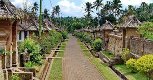 10 Desa Wisata di Bali yang Unik dan Terkenal