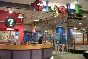 Giggle Fun Factory