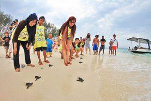 10 Tempat Wisata Anak di Lombok yang Menarik dan Aman