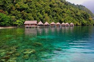 17 Tempat Wisata di Maluku Tengah Paling Bagus dan Terindah