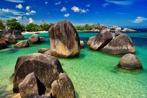 80 Tempat Wisata Belitung Timur yang Wajib di Kunjungi