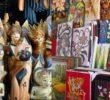 9 Pasar Tradisional di Bali yang Bisa Dikunjungi Wisatawan untuk Belanja