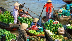 12 Alternatif Wisata Belanja di Vietnam Tradisional dan Modern