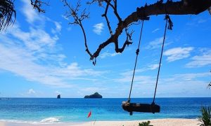 12 Tempat Camping di Pantai Malang yang Direkomendasikan