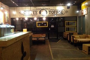 Coffe Toffee