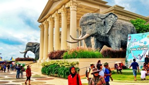 30 Tempat Liburan Tahun Baru di Indonesia yang Terbaik