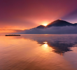 Wisata Danau Batur Kintamani Bali yang Wajib Dikunjungi