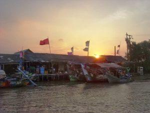 Pantai Muara Bendera