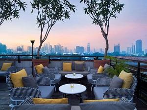 19 Rooftop di Jakarta Murah yang Wajib Dikunjungi