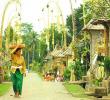 Wisata Desa Penglipuran Bangli Bali yang Wajib Dikunjungi