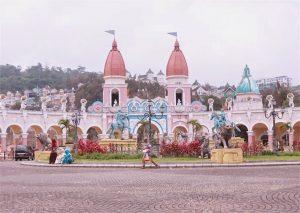 Wisata Little Venice Kota Bunga Bogor Yang Wajib Dikunjungi
