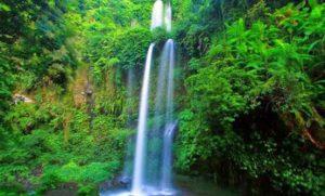 Wisata Air Terjun Sendang Gile Lombok yang Wajib Dikunjungi
