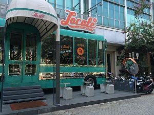 Locale 24 Diner & Bar