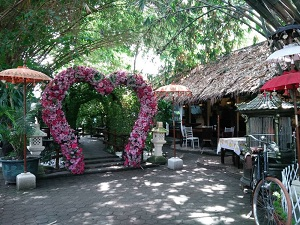 21 Cafe Unik di Medan yang Paling Instagramable