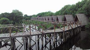 Taman Wisata Angke Kapuk