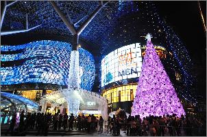 6 Tempat Liburan Natal di Singapore yang Wajib Dikunjungi