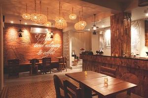 18 Cafe Unik di Jakarta Timur yang Enak, Murah dan Romantis