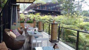 Burangrang Cafe