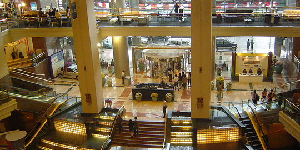 shoping di mall