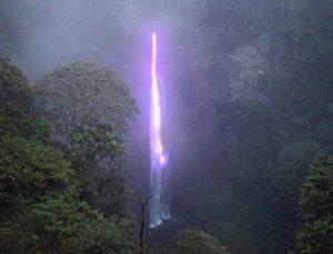The Rainbow Waterfall