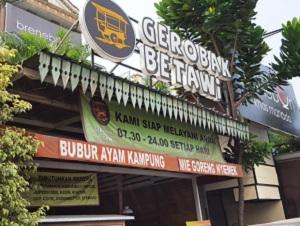 18 Restoran 24 Jam di PIK Jakarta yang Cocok Buat Nongkrong
